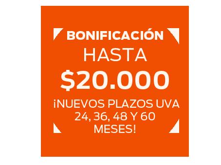 Resultado de imagen para BONIFICACION HASTA $45.000