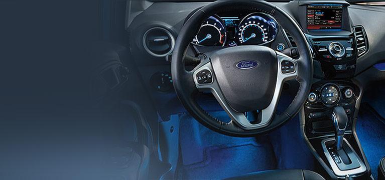 Accesorios Ford en Viel Automotores