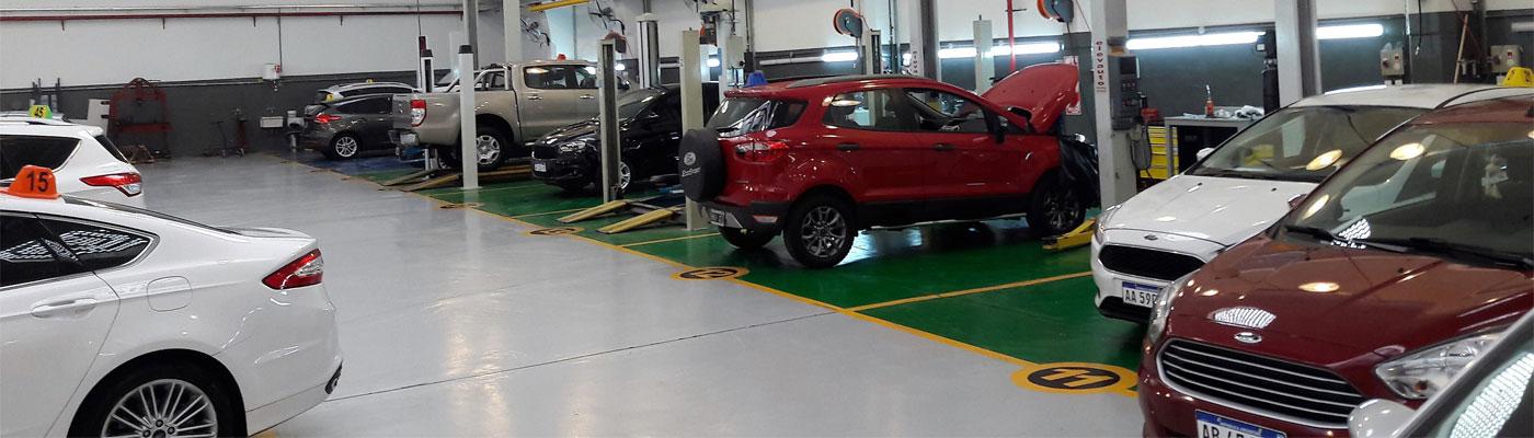 Solicitar turno en Viel Automotores