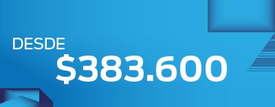 Precio desde $337.732