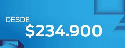 Precio desde $214.734