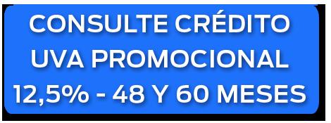 Consulte crédito UVA promocional 9,9%  - 48 Y 60 meses